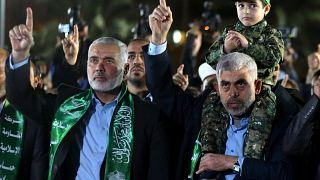 حماس: «آماده تشکیل دولت آشتی هستیم»