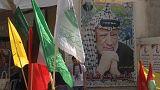 حماس تحل لجنتها الإدارية وتلقي الكرة في ملعب عباس