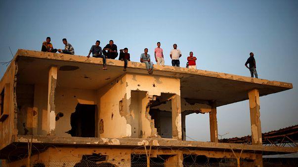 Egységkormány alakulhat Gázában