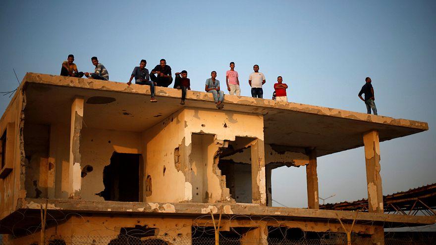 Hamas'tan Gazze'de ulusal uzlaşı adımı