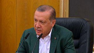 Turchia ed Iraq temono il referendum in Kurdistan