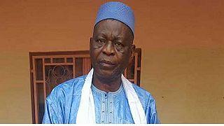 Mali: le maire de Sikasso, premier candidat déclaré à la présidentielle de 2018