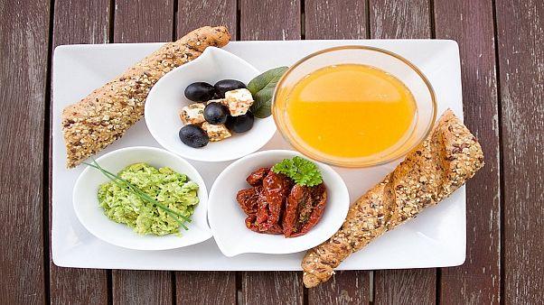 تاثیر اینستاگرام بر عادات غذایی فرانسویها و بریتانیاییها