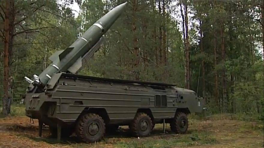 روسيا تجري تدريبات عسكرية هي الأكبر منذ انتهاء الحرب الباردة