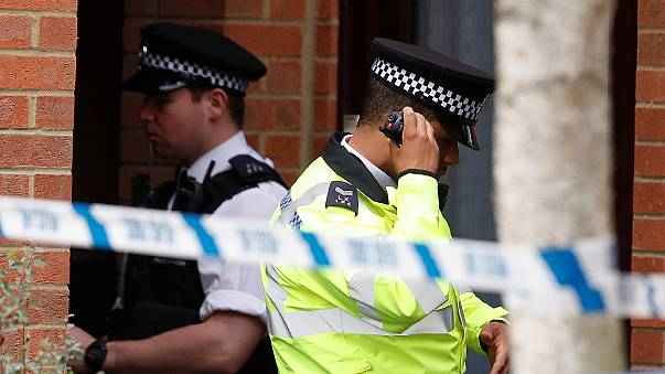 Csökkentették a brit terrorkészültségi szintet