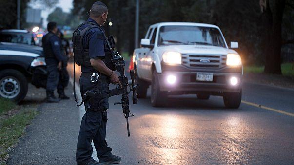 Locationscout für Netflix-Serie 'Narcos' in Mexiko ermordet