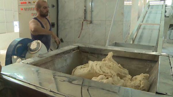 حمص ...عندما يولد الأمل من رحم الأنقاض