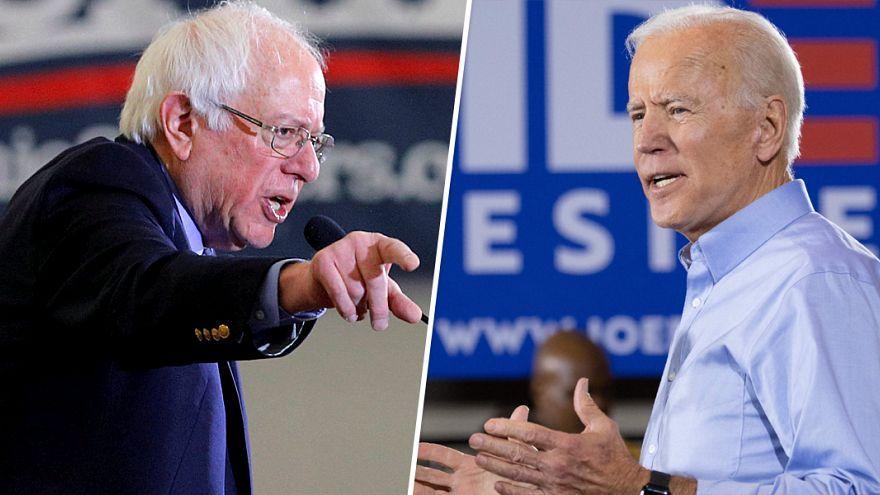 Why Bernie Sanders and Joe Biden really need each other