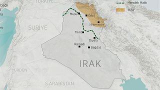 İran: Kürtler bağımsızlık ilan ederse sınırı kapatırız