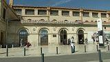 Turistas norte-americanas atacadas com ácido em Marselha