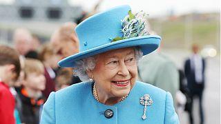 La Reina de Inglaterra tiene un discurso listo si estalla la III Guerra Mundial