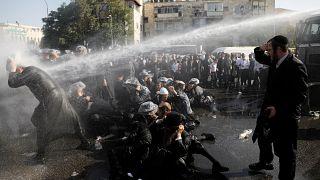 Израиль: придется служить?