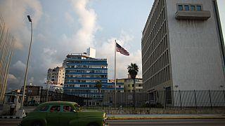 Embaixada dos EUA em Havana pode fechar portas
