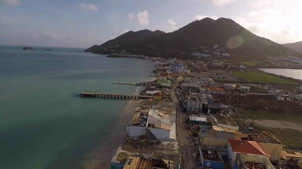 L'ouragan Maria arrive : alerte rouge en Guadeloupe et Martinique