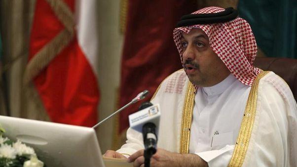 قطر تنوي شراء مقاتلات حربية بريطانية لتعزيز سلاحها الجوي