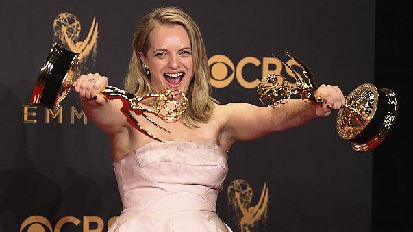 ABD: 69'uncu Emmy Ödülleri