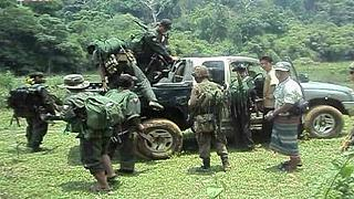 """رجل ميانمار القوي: الروهينغا """"بنغاليون"""" ولا جذور لهم في البلاد"""