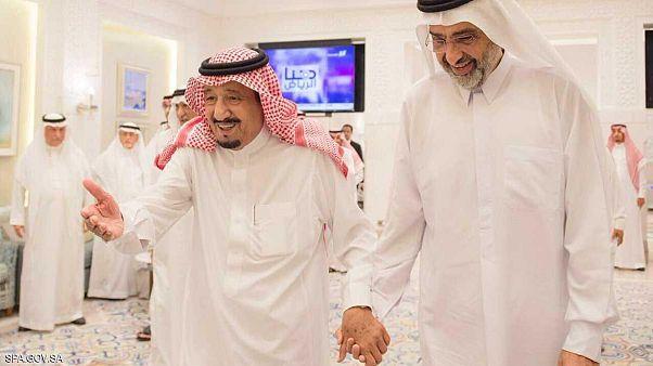 هل الشيخ عبد الله الثاني ورقة السعودية الرابحة لتغيير النظام في قطر؟