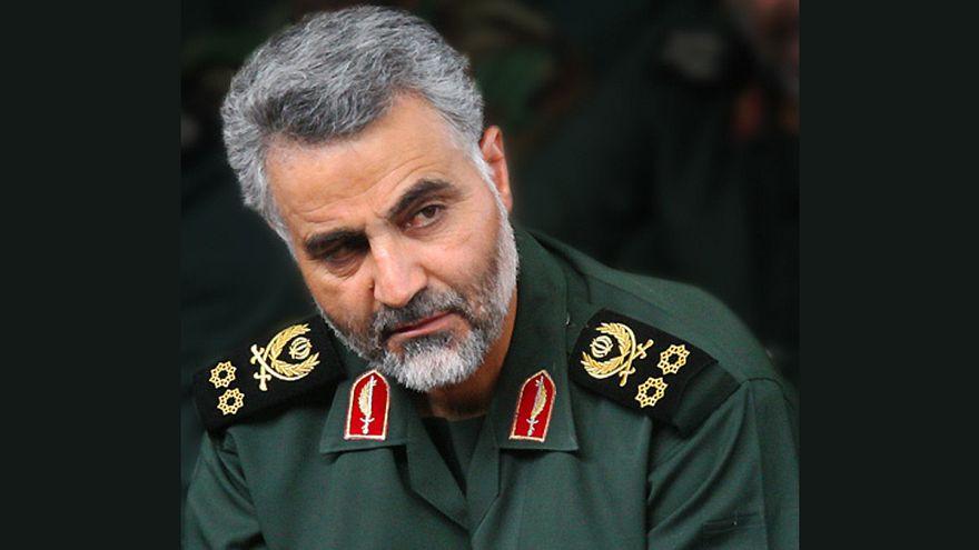 تهديدات ايرانية لكردستان في حال استقلال الاقليم