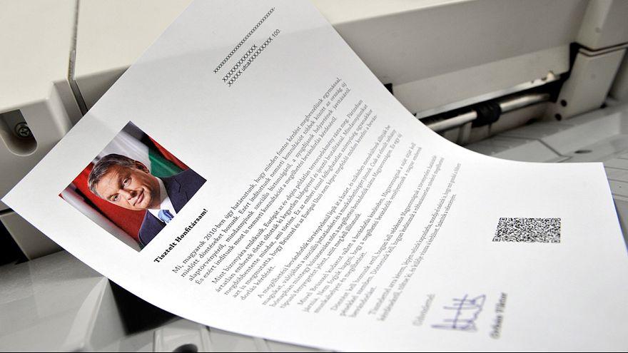 Jön a Soros nemzeti konzultáció