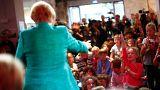 La CDU de Merkel triunfa también entre los niños