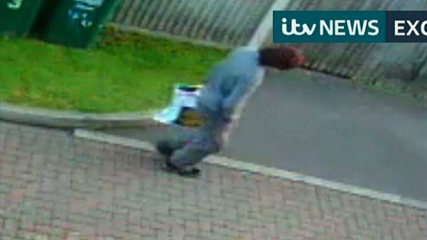 Reino Unido em nível de alerta terrorista grave