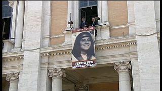 Un documento relaciona al Vaticano con la desaparición de una adolescente en 1983