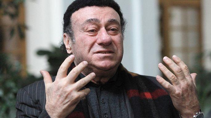 Смерть капитана: ушел Зураб Соткилава