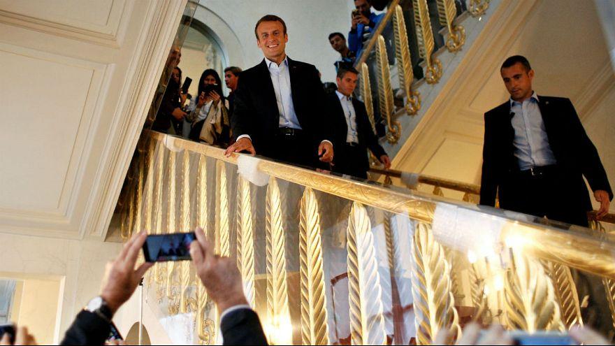 آیا سیاستهای اقتصادی ماکرون همراستا با منافع قشر مرفه فرانسه است؟