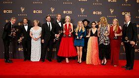 Βραβεία ΕΜΜΥ: Handmaid's tale και SNL οι μεγάλοι νικητές