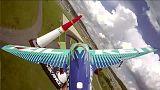 Air Race: Σπουδαίο θέαμα στον αγώνα της Γερμανίας
