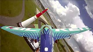 Red Bull Air - letzter Auftritt des Lausitzrings