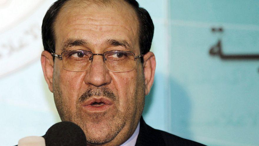 نوري المالكي: لن نسمح بإقامة اسرائيل ثانية شمال العراق