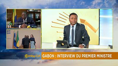 Gabon's PM discusses political crisis [The Morning Call]
