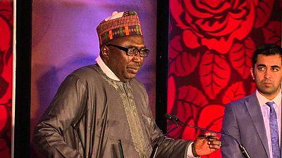 Mediator who helped secure release of Chibok girls wins $150K UN prize