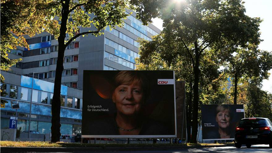 View: All is not quiet on Germany's populist front