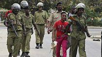 Tanzanie : 20 personnes suspectées d'homosexualité arrêtées