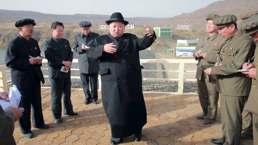 لماذا لا يجرؤ ترامب على ضرب بيونغ يانغ؟