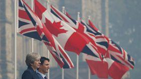 Produtores europeus apreensivos com o Brexit