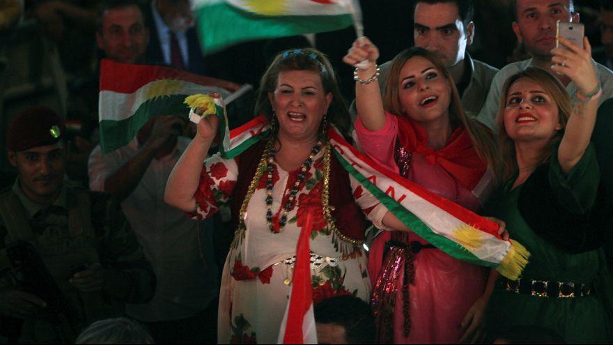ماذا يعني استفتاء كردستان؟