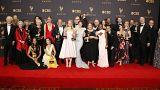 Repaso a los Emmy 2017: la noche de las mujeres