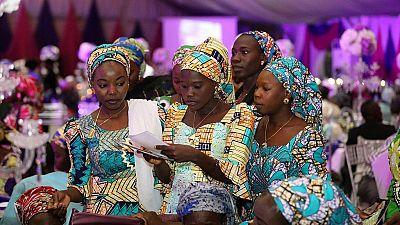 Prix du HCR pour le négociateur de la libération des filles de Chibok