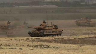 """Kurden-Referendum: Ankara warnt vor Bedrohung """"nationaler Sicherheit"""""""
