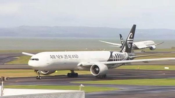 Auckland: Leck führt zu Flugausfällen