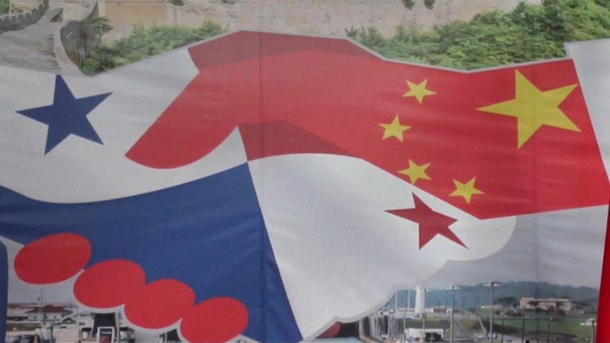 China y Panamá pisan el acelerador en sus relaciones diplomáticas
