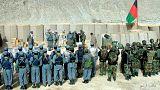 دولت افغانستان ۲۰ هزار غیرنظامی را مسلح می کند