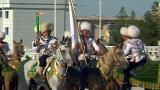 Asian Games kick off in Ashgabat