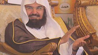Kabe İmamı: ABD ve S. Arabistan dünyaya liderlik ediyor