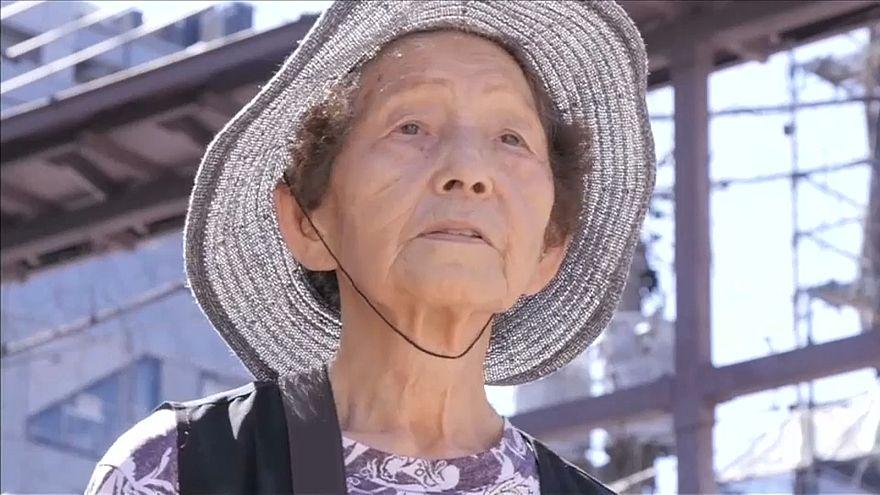 Tag des Respekts vor älteren Menschen