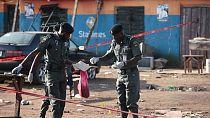 Nigeria : au moins 15 morts dans des attentats suicides